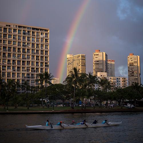 Hawaiiサムネイル画像